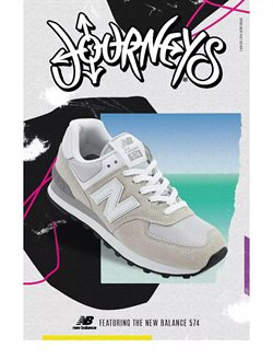 Journeys deals in the Chicago IL weekly ad