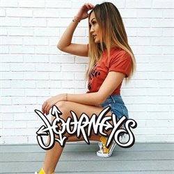 Journeys deals in the Houston TX weekly ad