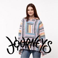 Journeys deals in the Journeys catalog ( 17 days left)