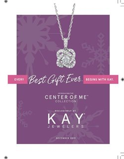 Jewelry & Watches offers in the Kay Jewelers catalogue in Naperville IL ( More than a month )