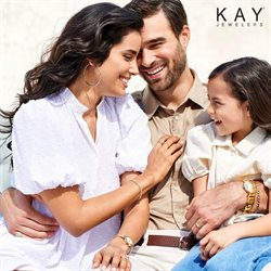 Jewelry & Watches offers in the Kay Jewelers catalogue in Daytona Beach FL ( 17 days left )