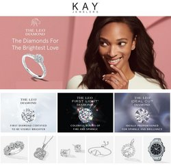 Kay Jewelers catalogue in Erie PA ( Expired )