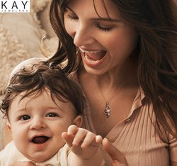 Kay Jewelers catalogue ( 3 days ago )