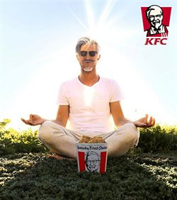 Restaurants deals in the KFC weekly ad in Dallas TX