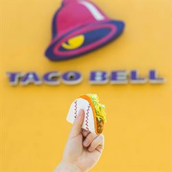 Restaurants deals in the Taco Bell weekly ad in Federal Way WA
