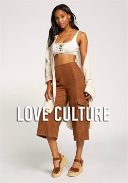 Love Culture deals in the New York weekly ad