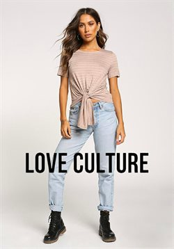 Love Culture catalogue in San Antonio TX ( 4 days left )