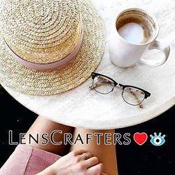 LensCrafters deals in the New York weekly ad