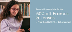 LensCrafters coupon in Jersey City NJ ( Expires today )