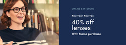 LensCrafters coupon in Cincinnati OH ( 11 days left )