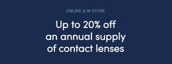 LensCrafters coupon in Bridgeport CT ( 3 days left )
