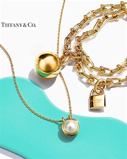 Jewelry & Watches offers in the Tiffany & Co catalogue in Nashville TN ( More than a month )