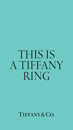 Jewelry & Watches deals in the Tiffany & Co catalog ( More than a month)