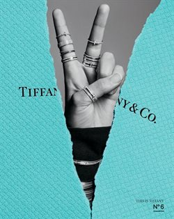 Jewelry & Watches deals in the Tiffany & Co weekly ad in New York