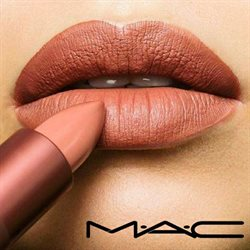 MAC Cosmetics deals in the Newport Beach CA weekly ad