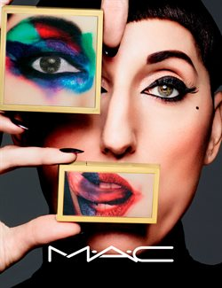 MAC Cosmetics deals in the New York weekly ad