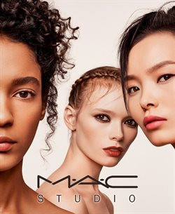 Beauty & Personal Care deals in the MAC Cosmetics weekly ad in Livonia MI