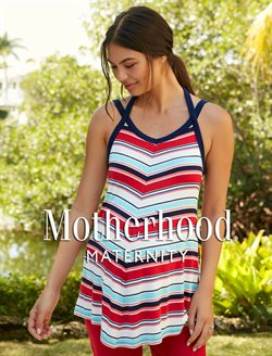Sales deals in the Motherhood Maternity weekly ad in Largo FL