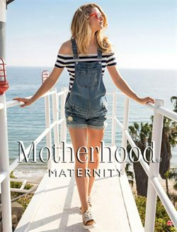 Motherhood Maternity deals in the Flushing NY weekly ad