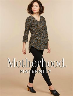 Clothing & Apparel deals in the Motherhood Maternity weekly ad in Johnstown PA