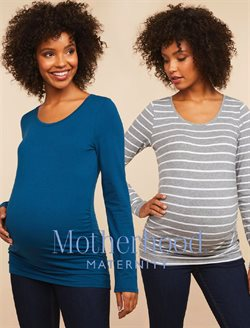 Clothing & Apparel deals in the Motherhood Maternity weekly ad in Casper WY