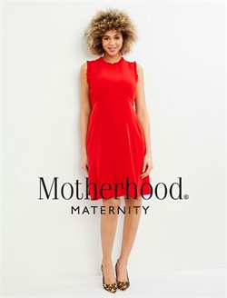 Motherhood Maternity catalogue in Los Angeles CA ( More than a month )