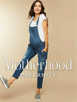 Motherhood Maternity catalogue in Jacksonville FL ( More than a month )