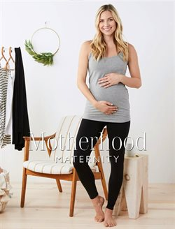 Motherhood Maternity catalogue in New York ( 12 days left )