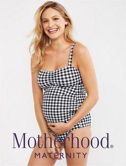 Motherhood Maternity deals in the Motherhood Maternity catalog ( Expires tomorrow)