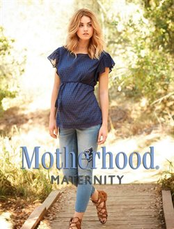 Sales deals in the Motherhood Maternity weekly ad in Johnstown PA