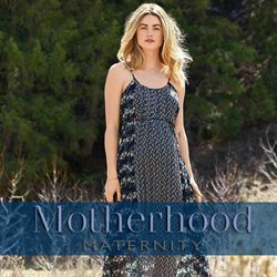 Motherhood Maternity deals in the Houston TX weekly ad