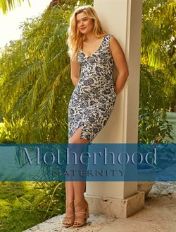 Owings Mills Mall deals in the Motherhood Maternity weekly ad in Baltimore MD