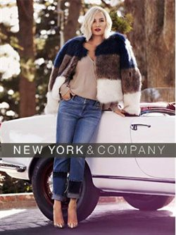St. Augustine Outlets deals in the New York & Company weekly ad in Saint Augustine FL