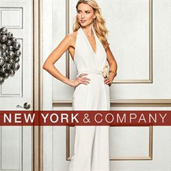 New York & Company deals in the New York weekly ad