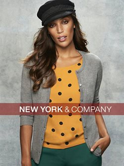 New York & Company deals in the Los Angeles CA weekly ad