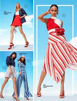 Skirt deals in the New York & Company weekly ad in Acworth GA