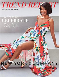 New York & Company deals in the Minneapolis MN weekly ad