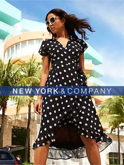 New York & Company catalogue in Sugar Land TX ( More than a month )