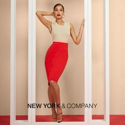 New York & Company catalogue ( Expires today )