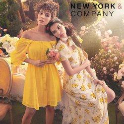 New York & Company deals in the New York & Company catalog ( 3 days left)