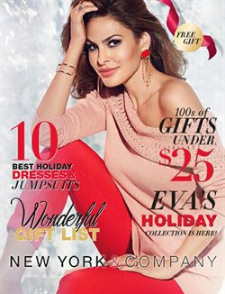 ABQ Uptown deals in the New York & Company weekly ad in Albuquerque NM