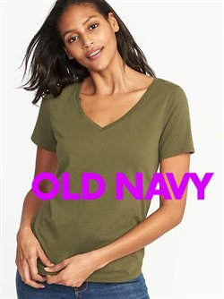 Old Navy deals in the Boston MA weekly ad