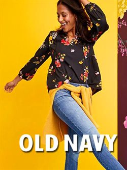 Clothing & Apparel deals in the Old Navy weekly ad in Daly City CA