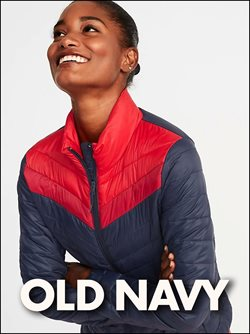 Old Navy deals in the Kenner LA weekly ad