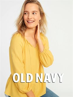 Clothing & Apparel deals in the Old Navy weekly ad in Yorba Linda CA