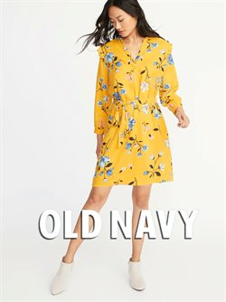 Old Navy deals in the Dayton OH weekly ad