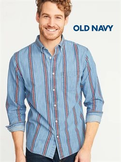 Clothing & Apparel deals in the Old Navy weekly ad in Aiken SC