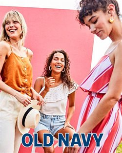 Clothing & Apparel deals in the Old Navy weekly ad in Roswell GA