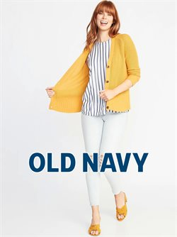 Old Navy deals in the Wichita KS weekly ad