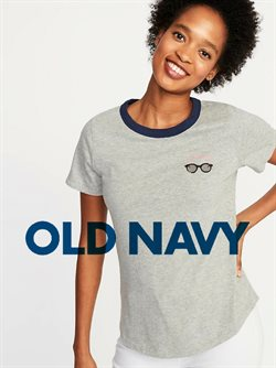 Old Navy deals in the Saginaw MI weekly ad